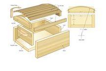 Bushcraft & Woodworking