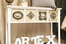 ArtexLab / Textile, pillows and much more for your home!!