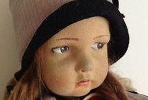 Vintage Italian Dolls