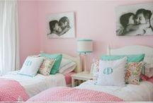 HOME | Rooms for Children / Houston fashion and style blogger, Haute and Humid shares a curated board of kids room decor.