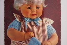 LE FURGA / Furga dolls