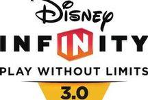 infinity 3.0