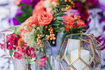 Wedding decorations / Inspo till mitt framtida bröllop