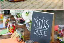 wedding fun / Roliga leker och liknande. Lite prylar + annat kul!