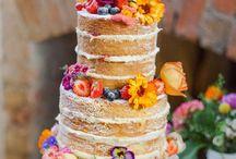 Favvo bröllopstårtor