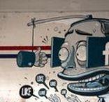 Street Art | Sztuka uliczna / Amazing Street Art from all of the World / Najlepszy Street Art z całego świata w jednym miejscu!