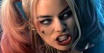 Characters / #personaggi #carachter #arizonarobbins #greysantomy #cassie #skin #lisbethslander #lisbeth #arizona