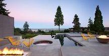 Terrace ● Taras
