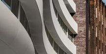 Architectural details ● Detale architektoniczne