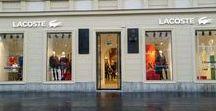Shops ● Sklepy