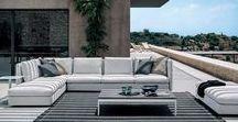 Garden furniture ● Meble ogrodowe
