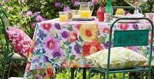 Floral theme ● Motyw kwiatowy