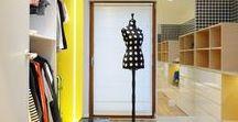 Wardrobe ● Garderoba