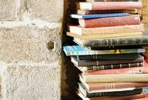 1001 Books  / by Surihaty J