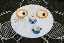 Funny: Faces in Strange Places / by Donna Whitney