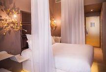 Bedrooms / Bedroom ideas / by Surihaty J