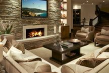Luxury Homes / Luxury Interior / Exterior Design  / by Josephine Bähr
