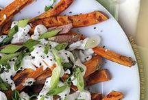 Gluten free or Paleo Recipes
