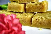 """DIWALI SWEETS RECIPES / Indian """"festival of lights"""" which is Hindu festival. People used to make special sweets and savories and wear new clothes and fire crackers. Here you can see the recipes for diwali."""