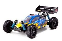 Redcat Racing 1/8 Electric / All of the 1/8 scale electric vehicles available  / by Redcat Racing