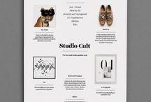 Editorial | Layout Design