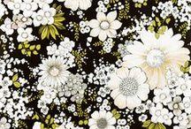 Pretty Patterns / Patterns that are pretty! / by Caroline Harding