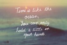 Quotes / by Anna Thornton