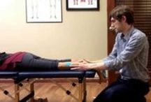 Chiropractic / Chiropractic treatment related articles, tips and information.
