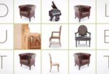 FRISO OUTLET / Mobiliarío y artículos de decoración a precios irresistibles