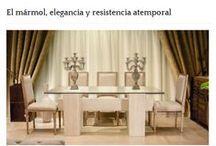 FRISO MAGAZINE / Podrás encontrar pequeñas introducciones de nuestros post que se muestran completos en www.friso.es