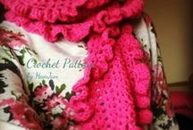 HanJan Crochet Patterns on Etsy / by HanJan Crochet