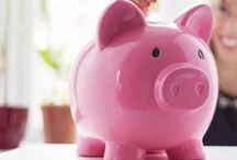 BudgeThing / budgets, savings