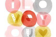 DIY San Valentín / Las ideas más románticas para el próximo 14 de febrero (o para cada día).