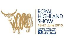 Scottish Events / Here are a few looming Scottish events and festivals in 2015. As a believer of high quality Scottish produce, we support all Scottish events.