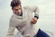 Cable Knit Sweater Inspiration Album / Cable Knit Sweater Inspiration Album