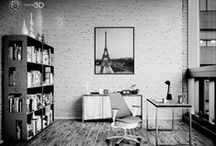 Oficina Loft / Oficina Loft