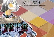 Fall 2016 Color, Fashion & Style Trends