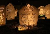 Halloween / by Linnette Higley