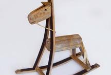 Inspiration for wooden design