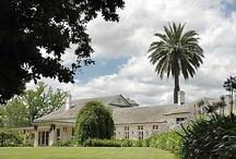 House @ Chateau Yering
