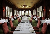 Dining @ Chateau Yering