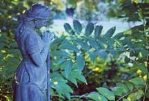 Gardens @ Chateau Yering