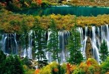 Amazing Waterfalls / by Debbie Rend