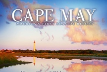 Cape May Love / by Debbie Rend
