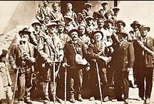 Pralognan 1860 - 1960 / Toute l'histoire de l'alpinisme et de la création de la station village de Pralognan la Vanoise