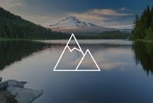 Mt. Hood / Hood River, Oregon / Including the highest point in the state of Oregon, the Mt. Hood / Hood River area blends stellar outdoor activities like skiing and fishing with the more refined pastimes of gallery browsing and wine tasting.