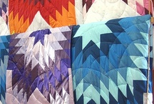 CRAFTS Quilts / by Judy G