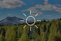 Sun Valley / Ketchum, Idaho