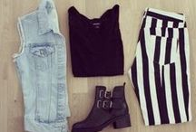 ♥ Outfits and Fashion ♥