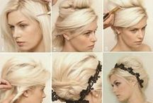 Hairstyles & Trends
